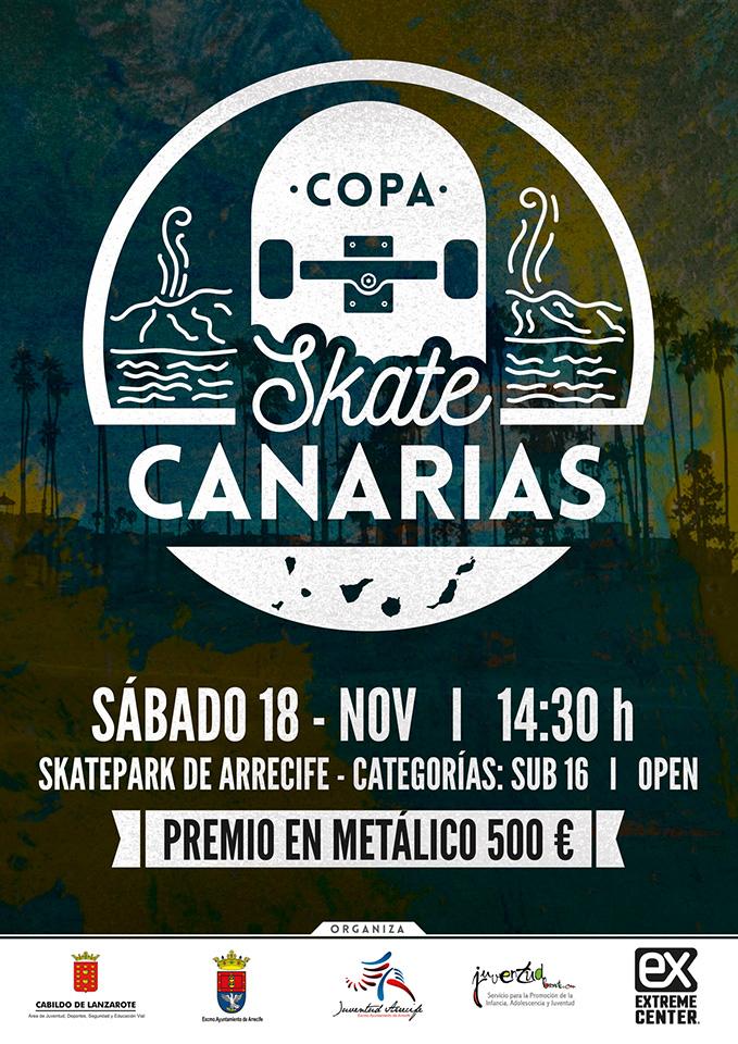 Copa Skate Canarias